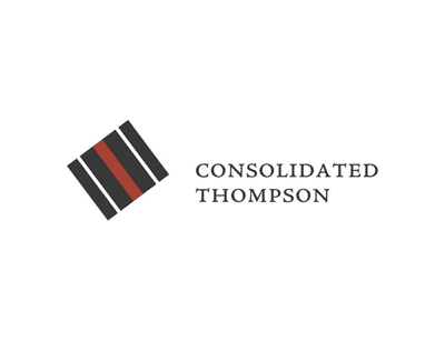 Logo Consolidated Thompson