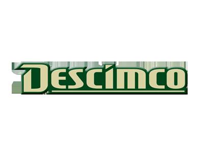 Logo DESCIMCO