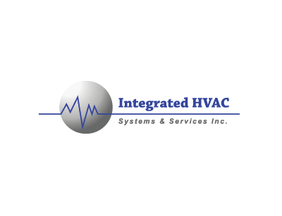Logo Integrated HVAC