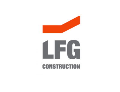 Logo LFG construction